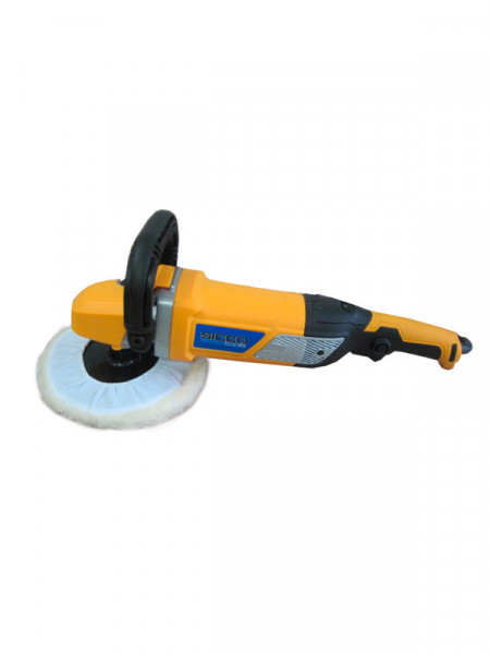 Шліфмашина полірувальна - Sicco tools