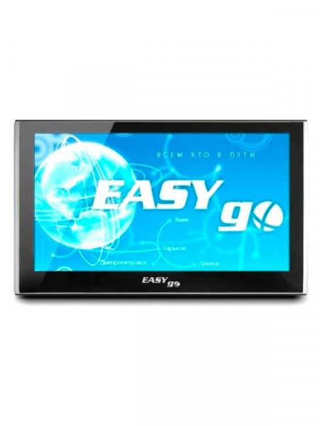 GPS-навігатор Easy Go 600b hd