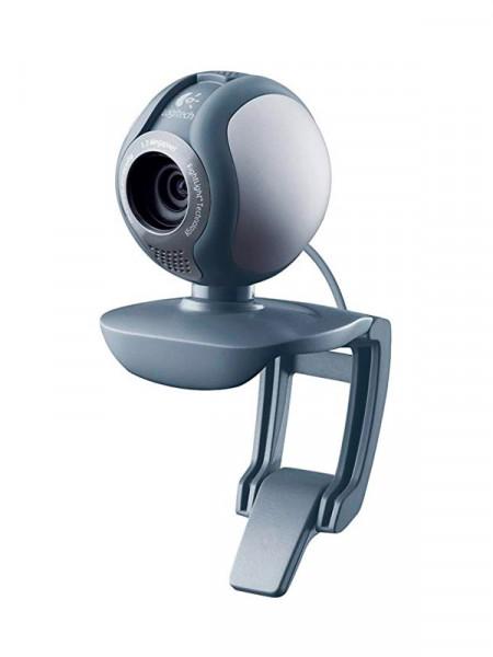 Веб камера Logitech 1.3 mp