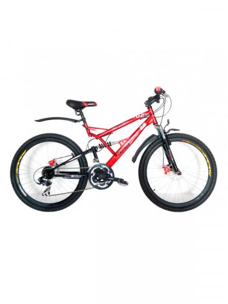 Велосипед Azimut genius 26