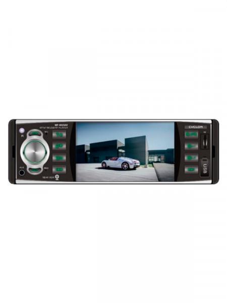 Автомагнитола MP3 Cyclon mp-4025 av