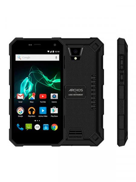 Мобільний телефон Archos 50 saphir ac50sa