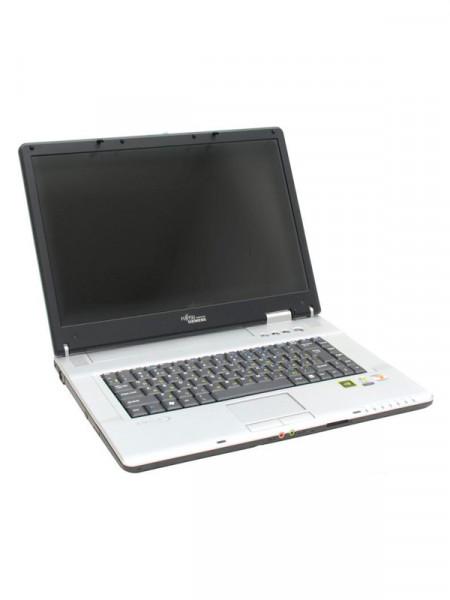 "Ноутбук экран 15,4"" Fujitsu Siemens turion 64 x2 tl52 1,6ghz/ ram1024mb/ hdd120gb/ dvd rw"
