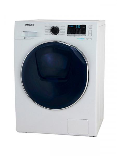 Стиральная машина Samsung wd 80k5410ow