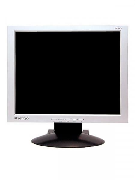 """Монитор  17""""  TFT-LCD Prestigio p1710"""