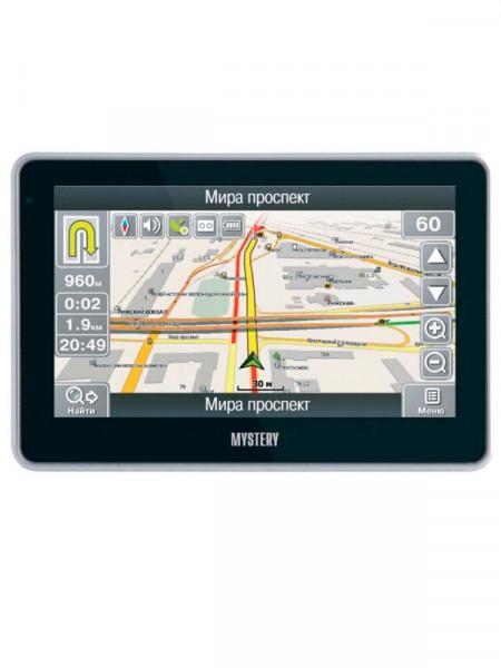 GPS-навігатор Mystery mns-440mp