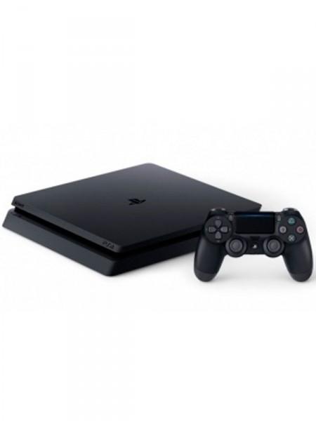 Игровая приставка Sony ps 4 slim cuh-2016a 500gb