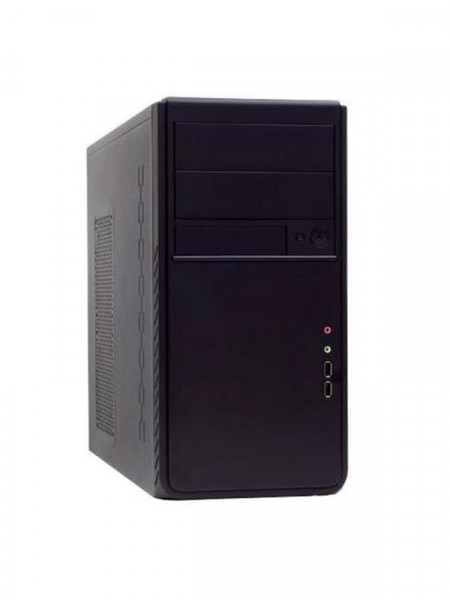 Системний блок Amd A6 3500 2,1ghz/ ram4gb/ hdd500gb/ video 1024mb/ dvd rw