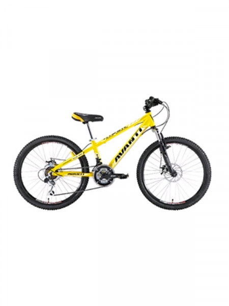 "Велосипед Avanti rider 24"""