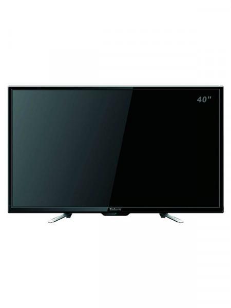 """Телевизор LCD 40"""" Saturn led40fhd700ut2"""