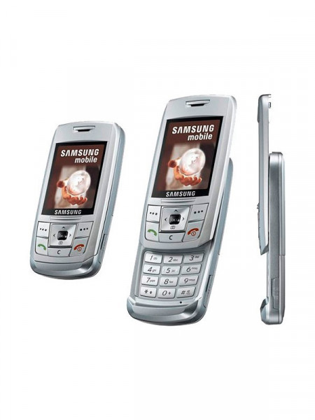 Мобильный телефон Samsung e250