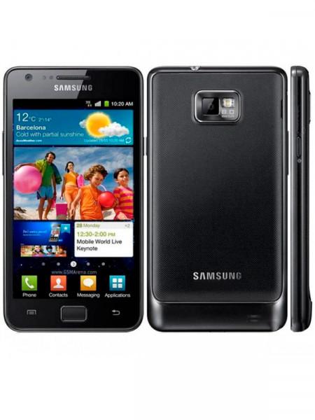 Мобільний телефон Samsung i9100g galaxy s2