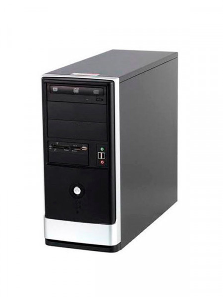 Системний блок Core I3 2100 3,1ghz /ram2048mb/ hdd320gb/video 1024mb/ dvd rw