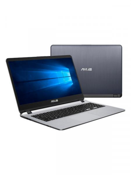 "Ноутбук экран 15,6"" Asus core i5 7200u 2,5ghz/ ram6gb/ hdd1000gb+ssd256gb/video gf 940mx"