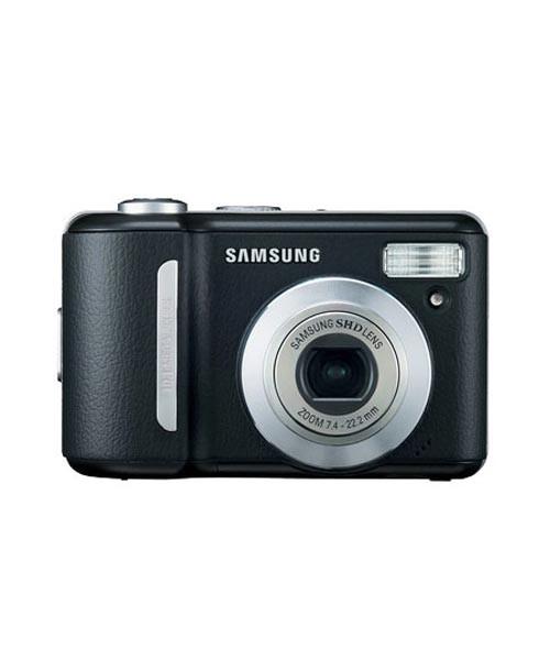 Фотоап. цифр. Samsung digimax s1000