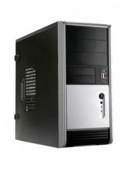 Системний блок Core 2 Duo 2,40ghz /ram2gb/ hdd320gb/radeonx800/ dvd rw