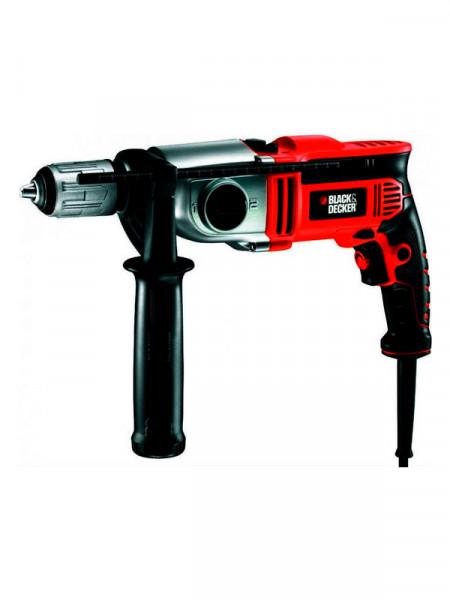 Перфоратор до 850Вт Black&Decker kr 8542