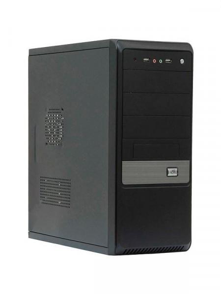 Системний блок Pentium  G 4620 3,7ghz/ ram4096mb/ hdd500gb/video інтегрована/ dvdrw