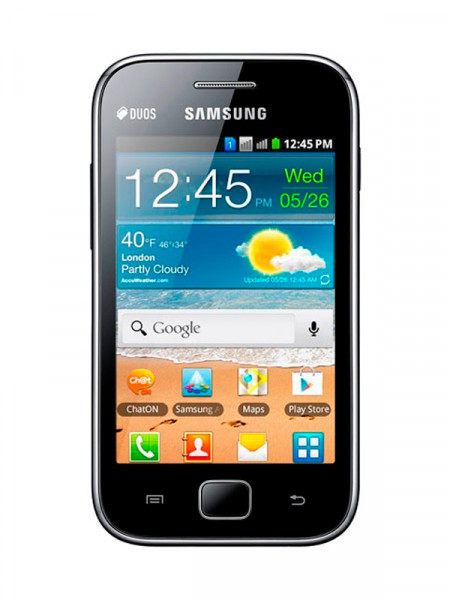 Мобильный телефон Samsung s6802