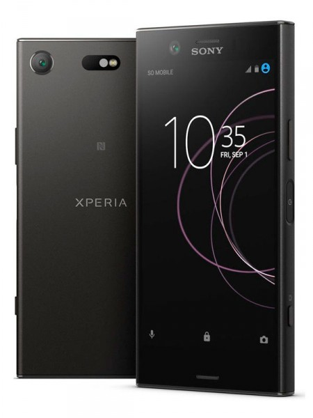 Мобильный телефон Sony xperia xz1 g8441 compact