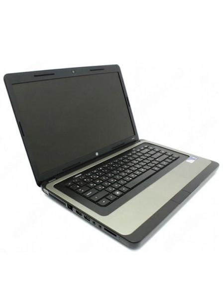 "Ноутбук экран 15,6"" Hp pentium b950 2,1ghz/ ram4096mb/ hdd320gb/ dvd rw"
