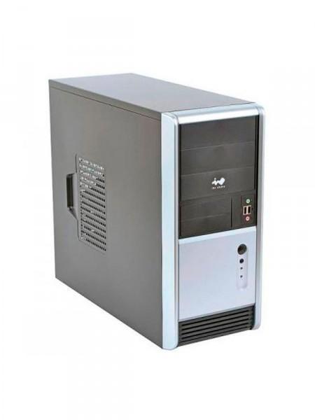 Системный блок Pentium Dual-Core e2180 2,0ghz /ram1024mb/ hdd250gb/video 256mb/ dvd rw