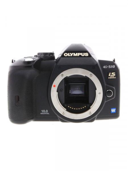 Фотоапарат цифровий Olympus e-510 без объектива
