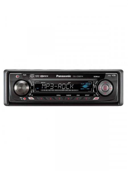 Автомагнитола CD MP3 Panasonic cq-c3301n