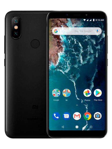 Мобильный телефон Xiaomi mi a2 6/128gb