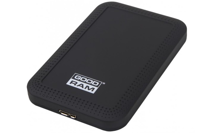 Hdd зовнішній Goodram 500gb usb3.0 hddgr-01-500