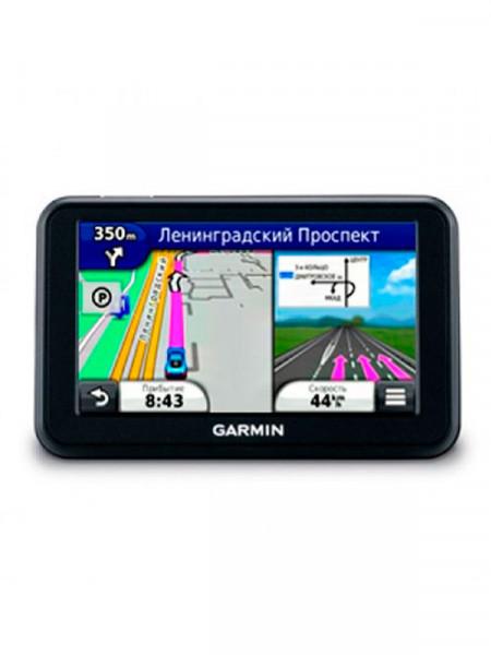 GPS-навигатор Garmin nuvi 140lmt
