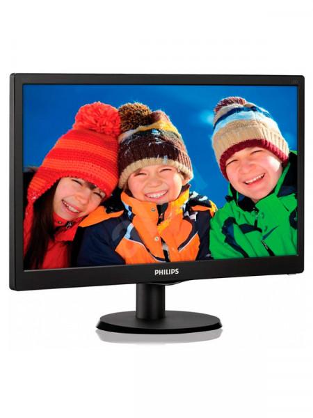 """Монитор  20""""  TFT-LCD Philips 203v5lsb26/10"""