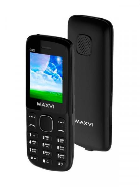 Мобільний телефон Maxvi c22