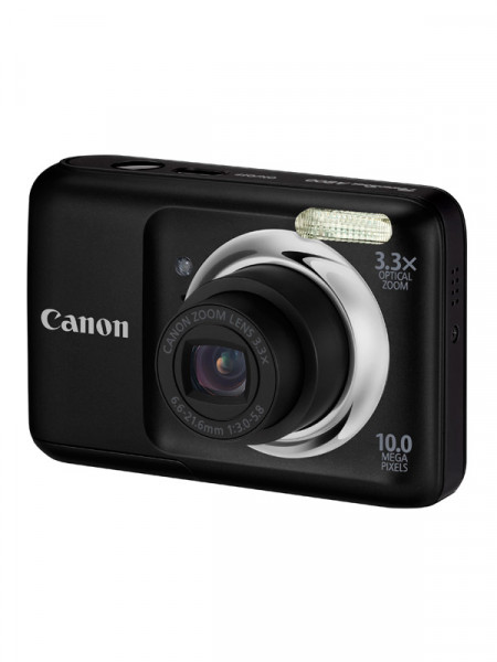 Фотоапарат цифровий Canon powershot a800