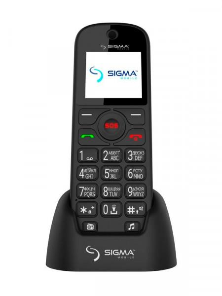Мобильный телефон Sigma comfort 50 senior