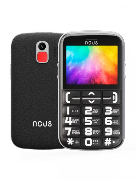 Мобільний телефон Nous ns2422