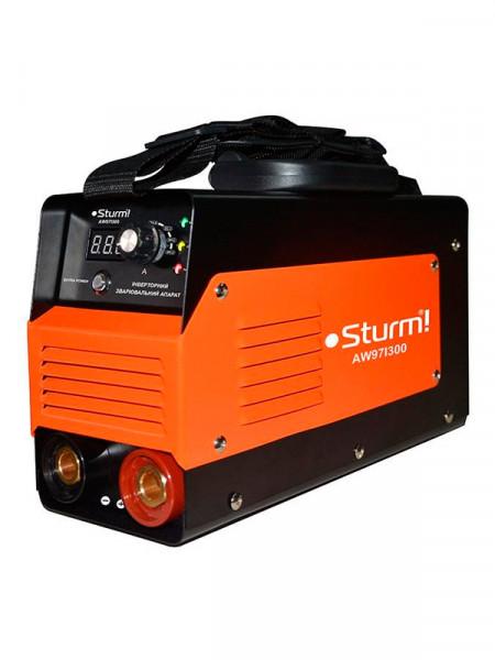 Зварювальний апарат Sturm aw97i300