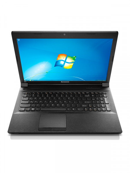 "Ноутбук экран 14,1"" Lenovo core i3 3120m 2,5ghz/ ram4gb/ hdd250gb/ dvdrw"
