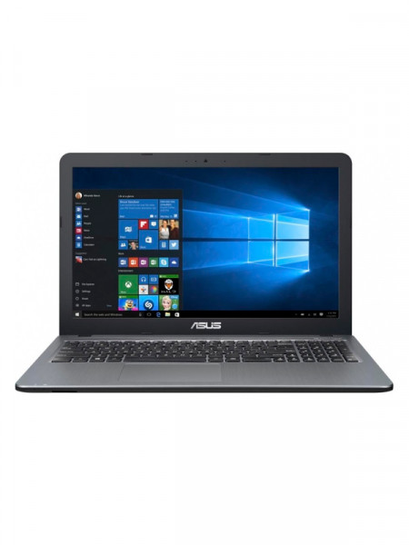 "Ноутбук экран 15,6"" Asus amd e1 6010 1,35ghz/ ram 4gb/ hdd 500gb/video radeon r2/ dvdrw"