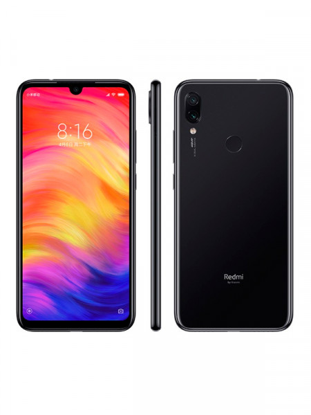 Мобільний телефон Xiaomi redmi note 7 3/32gb