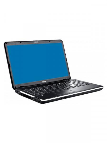 """Ноутбук екран 15,6"""" Fujitsu celeron 900 2,2g/ ram4096mb/ssd320gb/ dvd rw"""