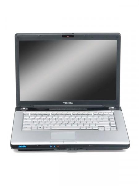 "Ноутбук екран 15,4"" Toshiba core duo t2300 1,66ghz/ ram2048mb/ hdd160gb/ dvd rw"