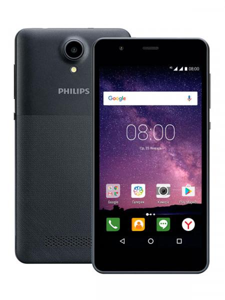 Мобильный телефон Philips s318