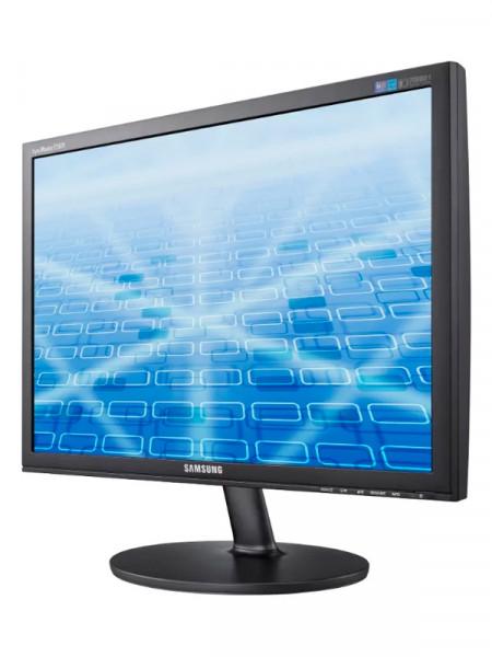 """Монитор  19""""  TFT-LCD Samsung e1920nw"""