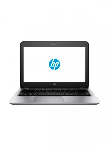 "Ноутбук екран 13,3"" Hp core i3 7100u 2,4ghz/ ram8gb/ hdd1000gb/video intel hd620"