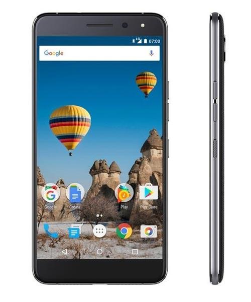 Мобільний телефон General Mobile gm5 plus 3/32gb