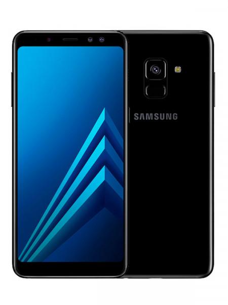 Мобільний телефон Samsung a730f galaxy a8 plus