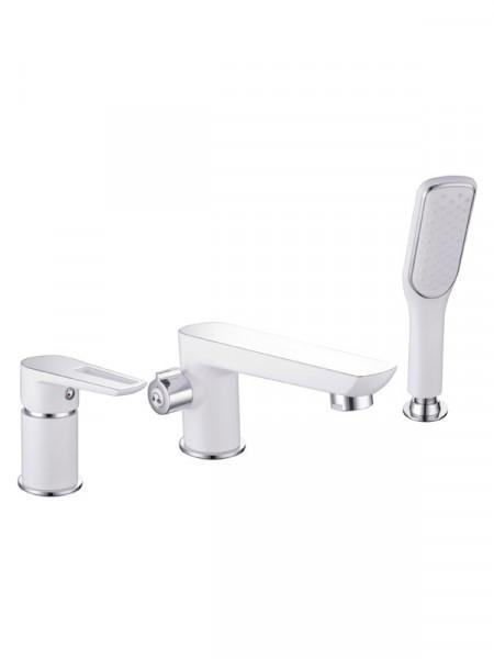 Змішувач для ванни Imprese breclav 85245w