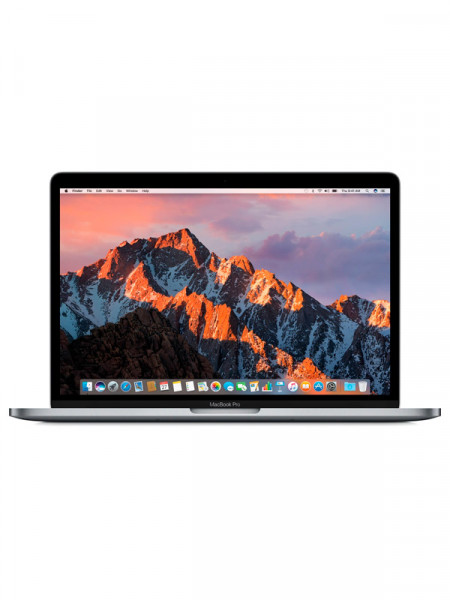 "Ноутбук экран 13,3"" Apple Macbook Pro core i5 2,3ghz/a1708/ retina/ ram8gb/ ssd128gb/video iris plus graphics 640"