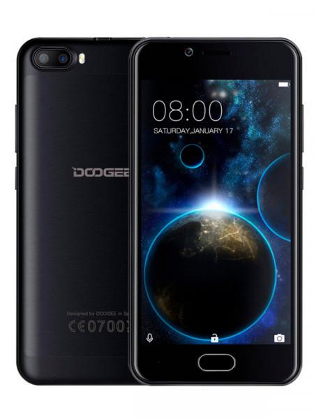 Мобільний телефон Doogee shoot 2 2/16gb